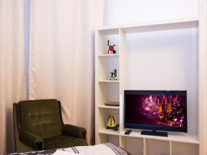 ApartLux Sadovo-Triumfalnaya, Apartments  Moscow - big - 5