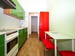 ApartLux Sadovo-Triumfalnaya, Apartments  Moscow - big - 20