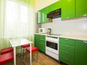 ApartLux Sadovo-Triumfalnaya, Apartmanok  Moszkva - big - 19