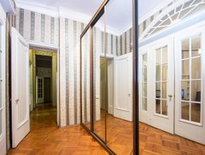 ApartLux Sadovo-Triumfalnaya, Apartments  Moscow - big - 14
