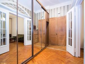 ApartLux Sadovo-Triumfalnaya, Apartments  Moscow - big - 10