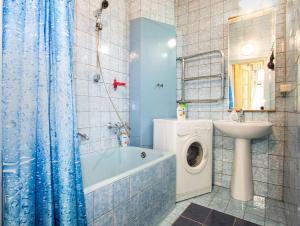 ApartLux Sadovo-Triumfalnaya, Apartments  Moscow - big - 21
