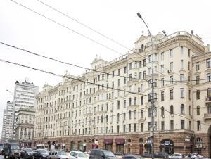 ApartLux Sadovo-Triumfalnaya, Apartments  Moscow - big - 11