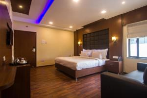 Hotel Sawood International, Hotels  Kalkutta - big - 24