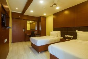 Hotel Sawood International, Hotels  Kalkutta - big - 23