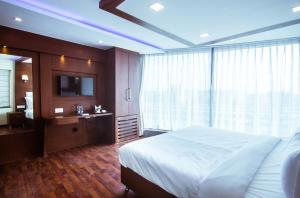 Hotel Sawood International, Hotels  Kalkutta - big - 22
