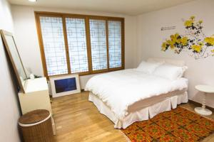 Hanso Presidential Suite Hanok Hotel, Aparthotely  Soul - big - 20