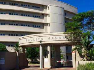 305 Manor Gardens, Ferienwohnungen  Ballito - big - 14