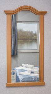 Aquamarina Hotel, Imbarcazioni  Budapest - big - 21