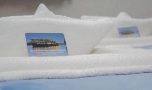 Aquamarina Hotel, Imbarcazioni  Budapest - big - 22