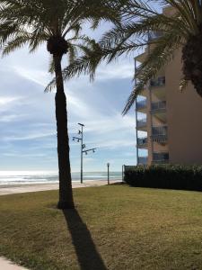 Pineda Beach, Ferienwohnungen  La Pineda - big - 31