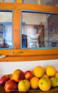 B&B La Casa del Almirante, Bed and Breakfasts  Viña del Mar - big - 31
