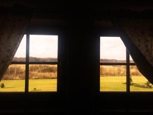 Siedlisko Nad Miedwiem, Guest houses  Stargard - big - 13