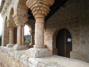 Casa Rural Patiño, Загородные дома  Кинтанас-де-Гормас - big - 35