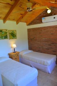 C&W Vacaciones Diferentes, Case vacanze  Villa Carlos Paz - big - 18