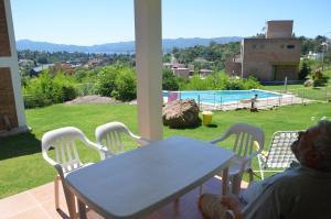 C&W Vacaciones Diferentes, Case vacanze  Villa Carlos Paz - big - 19