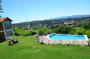 C&W Vacaciones Diferentes, Case vacanze  Villa Carlos Paz - big - 24