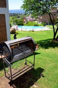 C&W Vacaciones Diferentes, Case vacanze  Villa Carlos Paz - big - 27