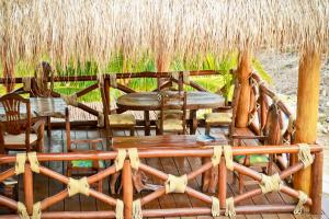 Hotel Margaritas Apartments & Suites, Hotely  Holbox Island - big - 46