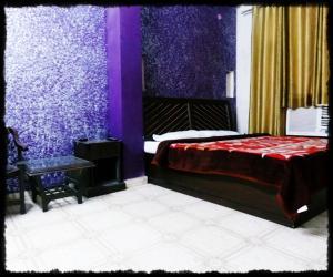 Hotel Silver Bell, Hotels  Chandīgarh - big - 11
