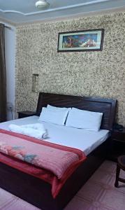 Hotel Silver Bell, Hotels  Chandīgarh - big - 13