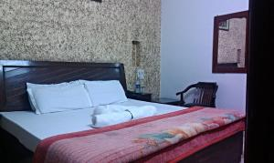 Hotel Silver Bell, Hotels  Chandīgarh - big - 14