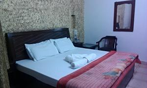 Hotel Silver Bell, Hotels  Chandīgarh - big - 15
