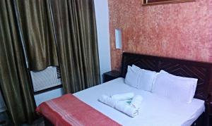 Hotel Silver Bell, Hotels  Chandīgarh - big - 17