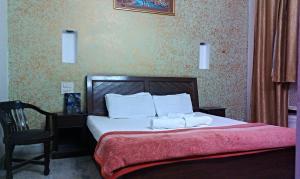 Hotel Silver Bell, Hotels  Chandīgarh - big - 20