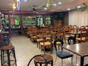 Ciudad de Alcala, Hotels  Alcalá de Henares - big - 19