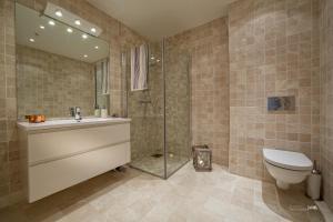 Ustedalen Resort Leiligheter, Appartamenti  Geilo - big - 43