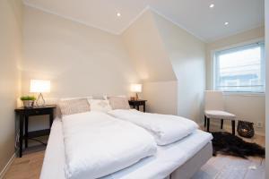 Ustedalen Resort Leiligheter, Appartamenti  Geilo - big - 40