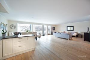 Ustedalen Resort Leiligheter, Appartamenti  Geilo - big - 41