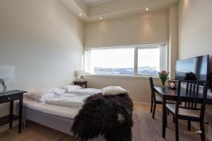 Ustedalen Resort Leiligheter, Апартаменты  Гейло - big - 85