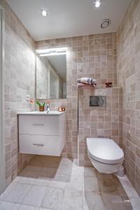 Ustedalen Resort Leiligheter, Appartamenti  Geilo - big - 49