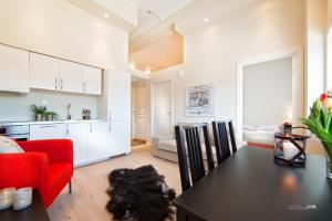 Ustedalen Resort Leiligheter, Appartamenti  Geilo - big - 56