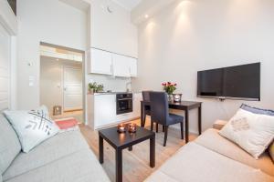 Ustedalen Resort Leiligheter, Appartamenti  Geilo - big - 64