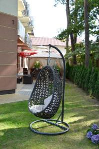 Villa Solaris, Affittacamere  Niechorze - big - 45