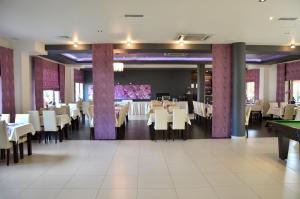 Villa Solaris, Affittacamere  Niechorze - big - 63