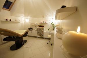 Villa Solaris, Гостевые дома  Нехоже - big - 61