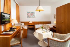 Hotel Wittekind, Отели  Бад-Эйнхаузен - big - 4