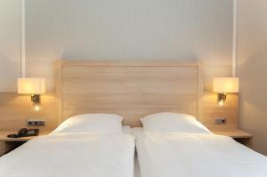 Hotel Wittekind, Отели  Бад-Эйнхаузен - big - 3