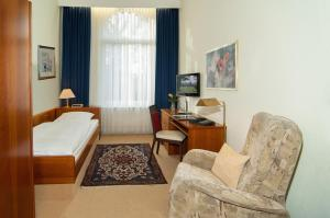 Hotel Wittekind, Отели  Бад-Эйнхаузен - big - 2