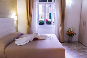 Gardenia Suite - abcRoma.com