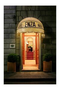 Hotel Enza - AbcFirenze.com