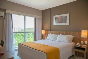 Promenade Rio Stay, Hotely  Rio de Janeiro - big - 9