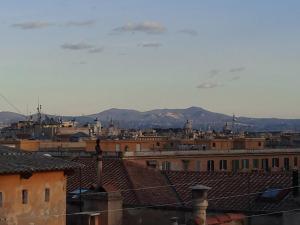 Vatican Apartment - abcRoma.com