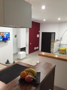 Casa Alba, Holiday homes  Nazaret - big - 5