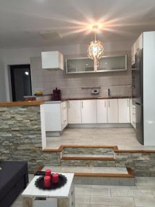 Casa Alba, Holiday homes  Nazaret - big - 4