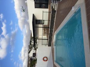 Casa Alba, Holiday homes  Nazaret - big - 28
